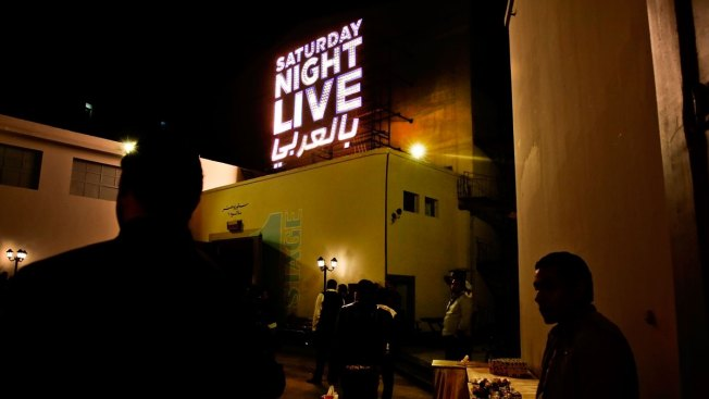 Arabic Version of 'Saturday Night Live' to Air In Middle East