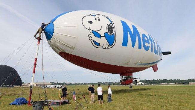 Snoopy, Peanuts Gang, Cut Loose by MetLife as it Retools Business