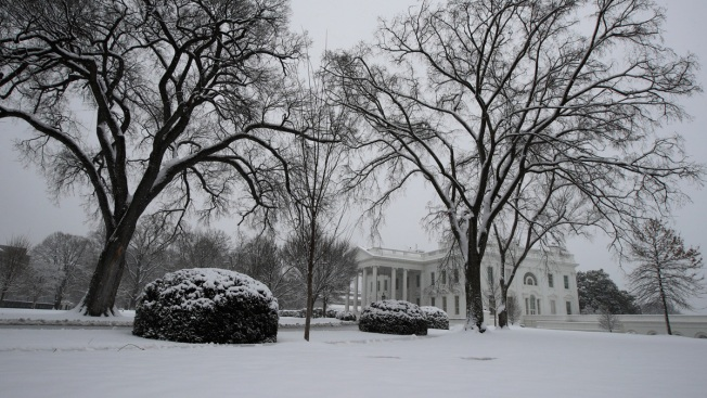Storm Punishes Swath of US With Snow, Ice and Freezing Rain