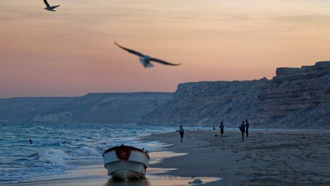 Attack Near Red Sea Strait Kills 31, Mostly Somali Migrants