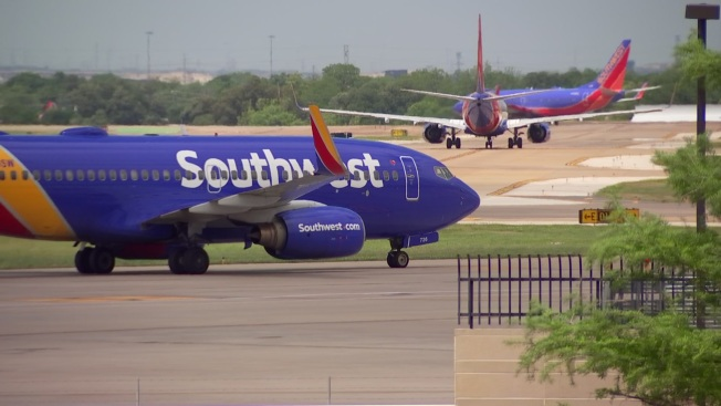 Southwest Airlines Limits Emotional Support Animals to Cats and Dogs