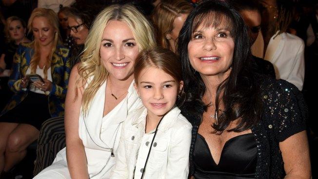 Britney Spears: Niece Maddie Aldridge 'Is Making Progress'