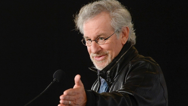 Spielberg Helps USC Open Genocide Study Center