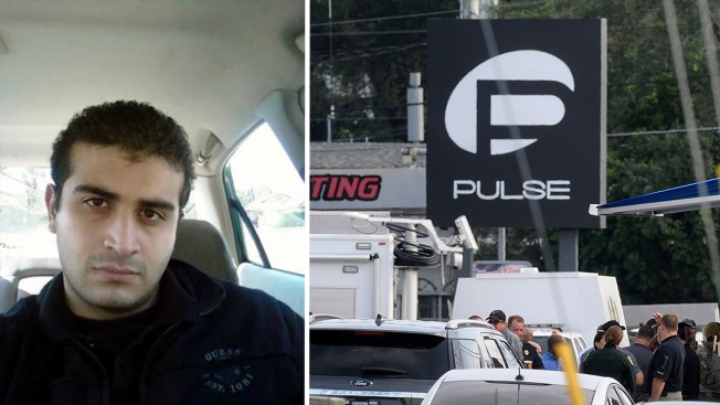 Pulse Gunman Hit By 8 Bullets in Police Shoot-Out: Autopsy