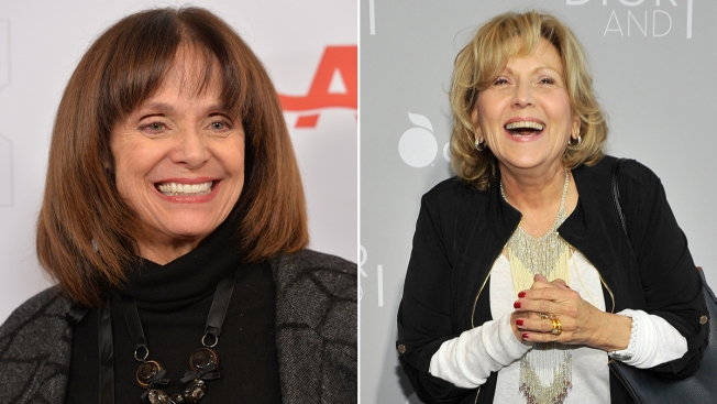 Brenda Vaccaro to Step Into Valerie Harper's Role