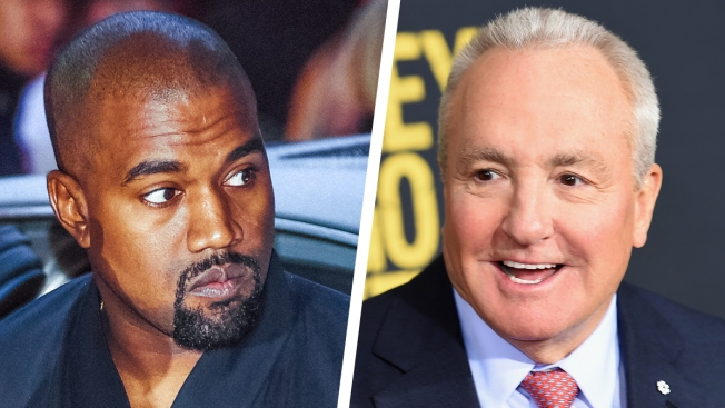Lorne Michaels Talks Kanye West Rant About 'SNL's' Set Change
