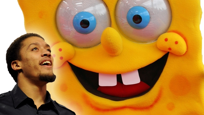 Live and... Let Michael Beasley Love a Sponge?