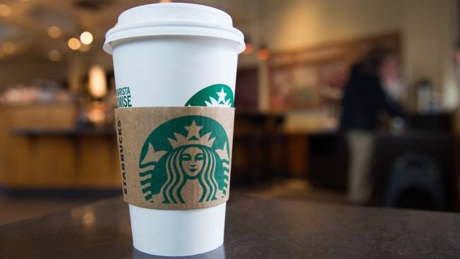 Philly Starbucks Barista Wrote 'ISIS' on Muslim Man's Cup