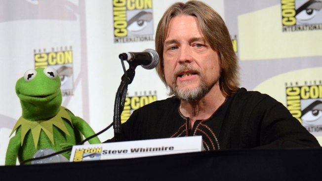 'Stunned' Puppeteer Says He Did Not Transform Kermit the Frog