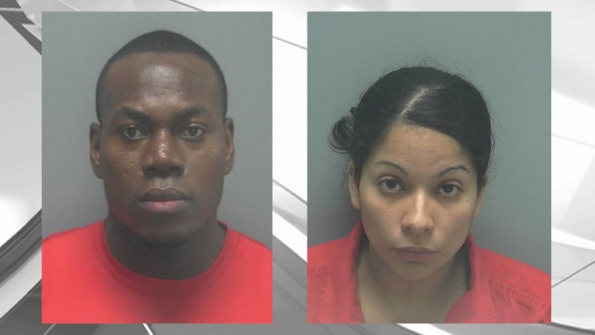 Parents Charged With Using Stun Gun on 4 Children