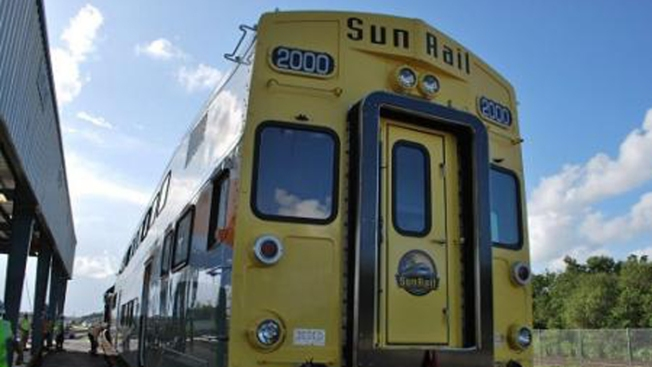 Florida Leaders Betting Lots on Upcoming SunRail Launch