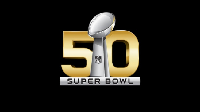 NFL to Scrap Roman Numerals for Super Bowl 50 Logo