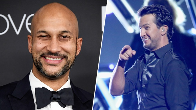 Keegan-Michael Key Hosts NFL Honors; Luke Bryan to Sing Anthem at Super Bowl