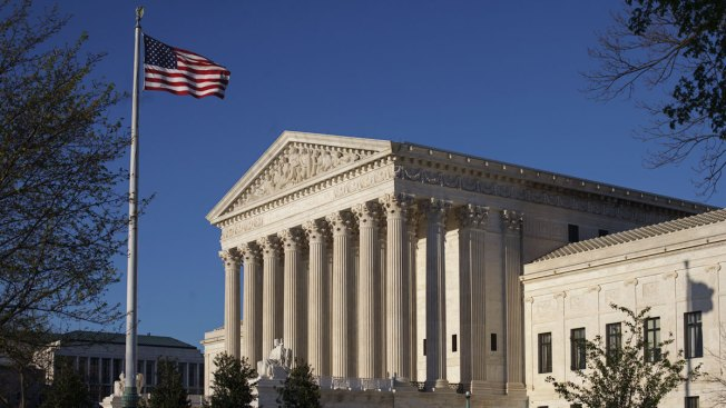 Kennedy is key to Supreme Court outcome on partisan maps