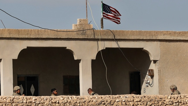 Syria Bomb Kills 2 Coalition Troops; Official Says 1 Dead Is From US
