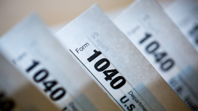 Doing Next Year's Taxes May Be More of a Nightmare: Analysis