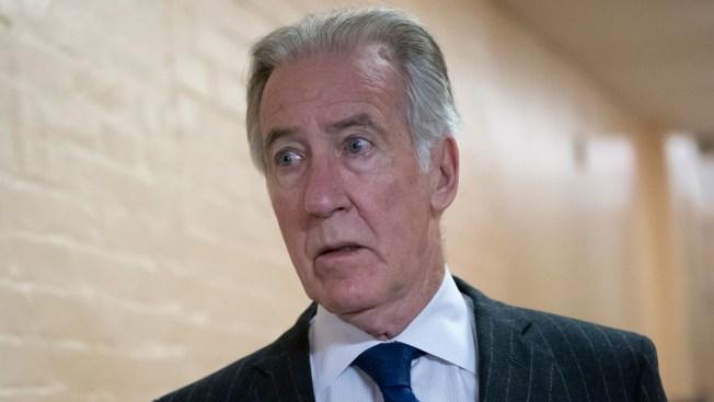 House Democrat, Treasury Chief Bicker Over Trump Tax Returns