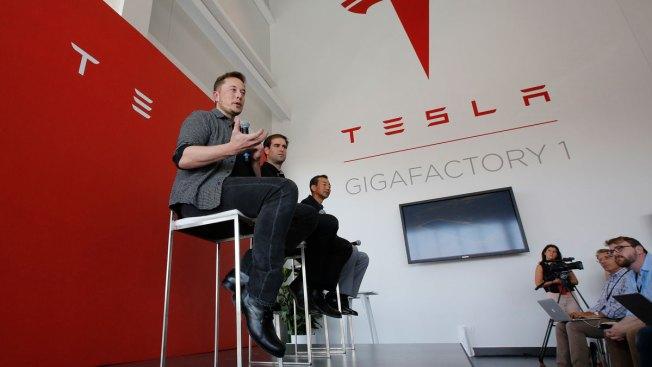Tesla Model S and BMW i3 fail to achieve IIHS highest grade