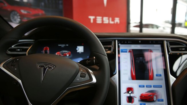NTSB Holds Hearing On Deadly Crash Involving Tesla Autopilot