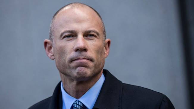 Prosecutors Decline to Charge Michael Avenatti in Domestic Violence Case 'At this Time'