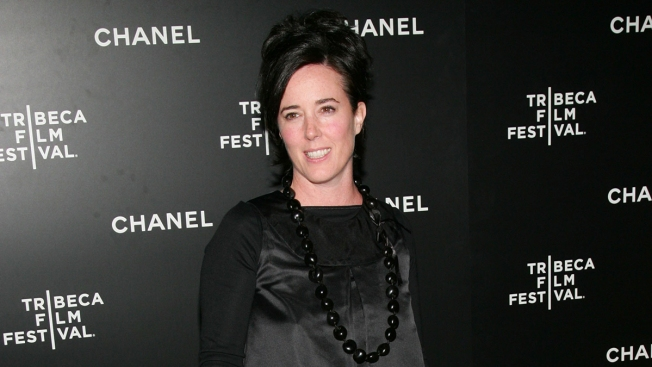 Kate Spade's Funeral to Be Held in Birthplace of Kansas City