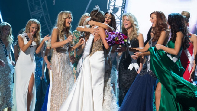 Miss Universe Pageant Coming to Doral in 2015