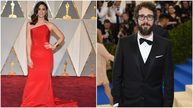 Broadway Stars Sara Bareilles, Josh Groban to Co-Host Tony Awards