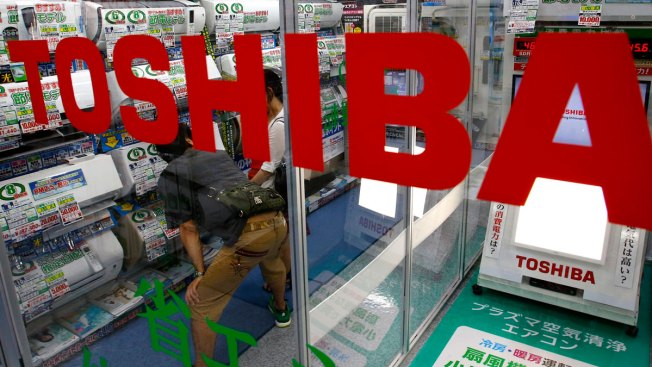 Toshiba Recalls Additional 83K Laptop Battery Packs