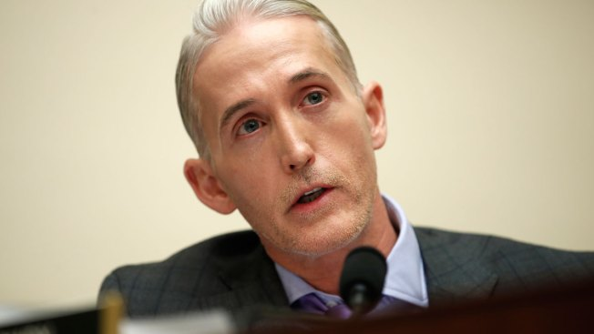 GOP Rep. Trey Gowdy Says He Won't Seek Re-Election