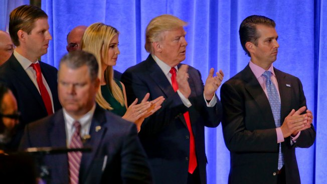 Trump Misled Investors in Money-Losing Company: Lawsuit