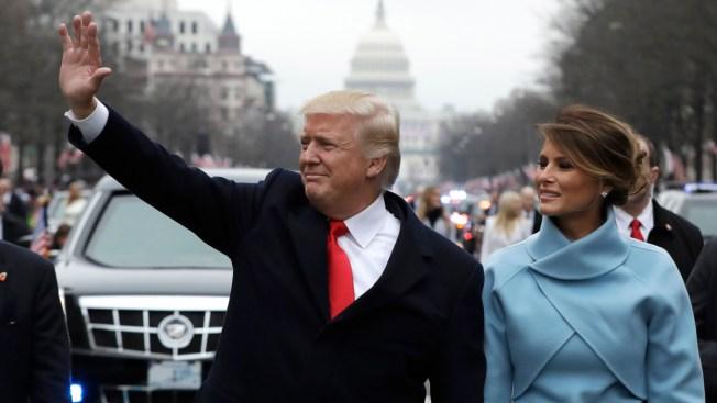 Globe-Trotting Political Donor Eyed in Trump Inaugural Probe