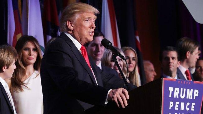 Can Donald Trump Still Tweet at 3 a.m. as President?