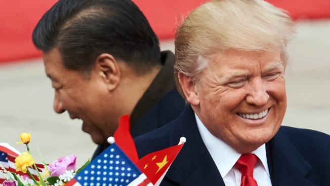 Trump Suggests US Could Slap 10% Tariffs on iPhones and Laptops Imported From China