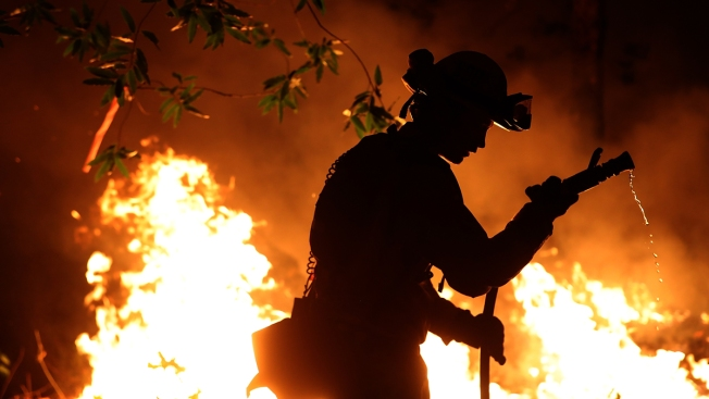 Report: PG&E Exploring Selling Off Major Part of Company to Set up Fund to Pay Billions in Potential WIldfire Claims