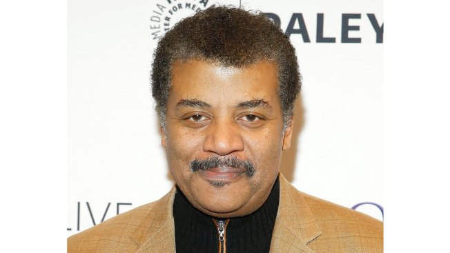 Neil deGrasse Tyson Assures B.o.B. the Earth is Not Flat