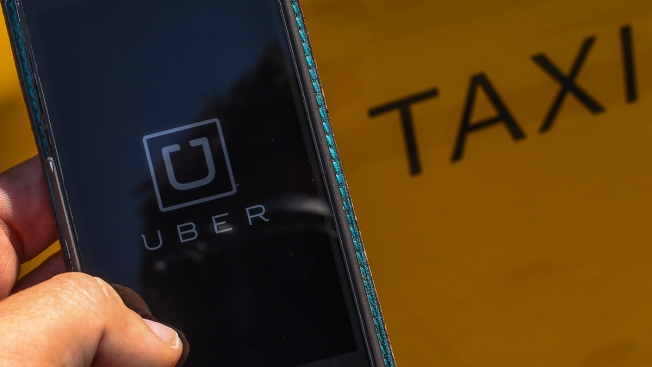 Uber Pays for Research on Self-Driving Cars