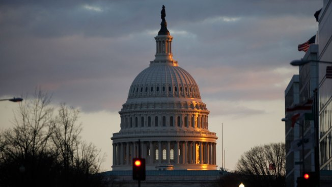 Guns, Churches and Immigrants: What's in That Spending Bill?