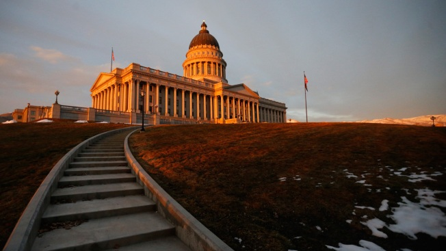 Medicaid Expansion Among 500-Plus Bills Utah Lawmakers Passed