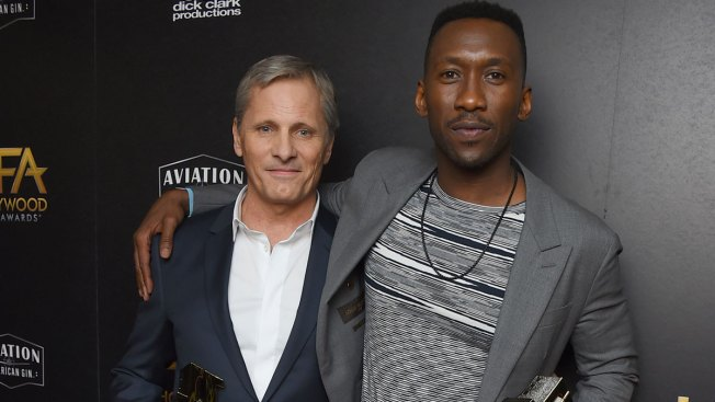 Mortensen Apologizes for Using Racial Slur During Panel Discussion on new Film