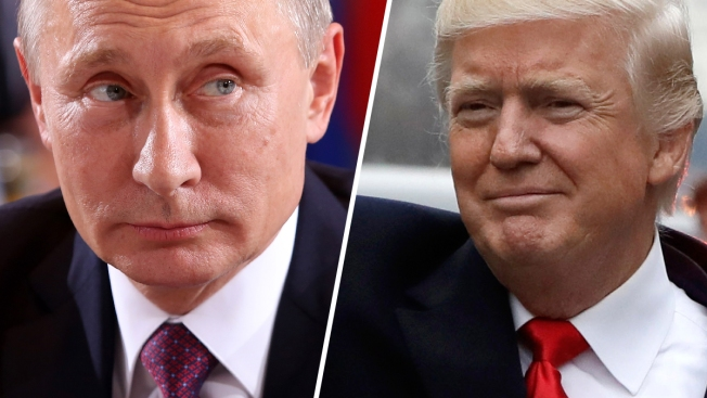 6 Key Topics Trump, Putin Could Discuss at 1st Face-to-Face Meeting