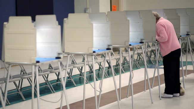 Most Florida Polls Have Closed, Get Election Results Here