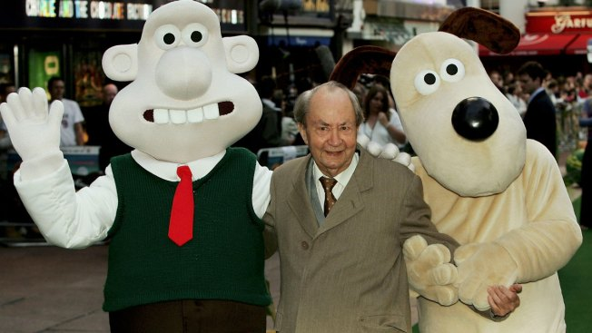 Peter Sallis, Voice of 'Wallace and Gromit,' Dead at 96