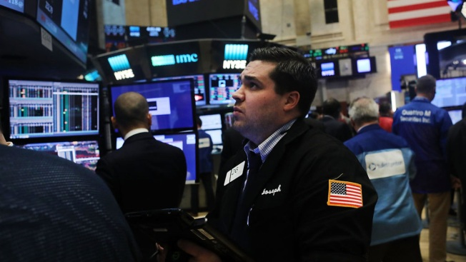 Stock Rally Sputters After Vote on Health Bill Is Delayed