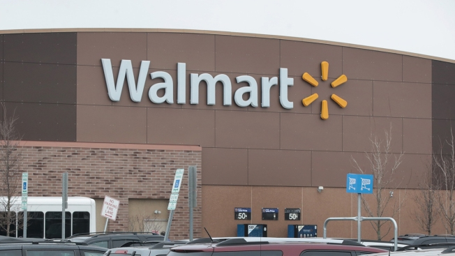 Walmart Apologizes for N-Word in Product Description