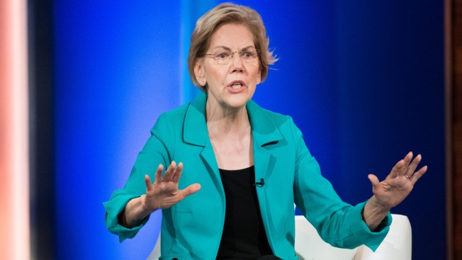 Too Rosy? Experts Question Warren's Wealth Tax Figures