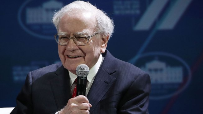 Warren Buffett's Firm to Buy Majority of Pilot Flying J Truck Stops