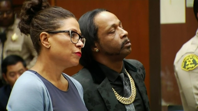 Comedian Katt Williams Pleads No Contest to Taking Camera
