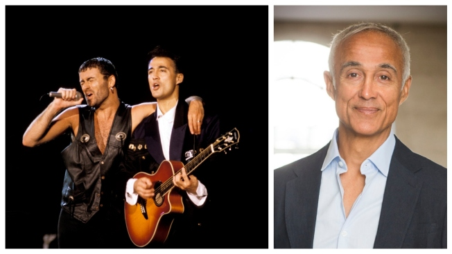 Wham! Andrew Ridgeley Looks Back on Time With George Michael