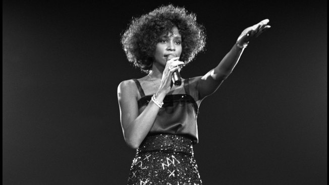 Cannes Doc: Whitney Houston Was Molested by Family Member