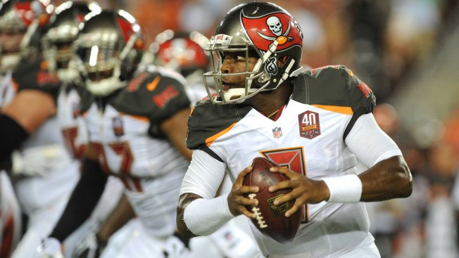 47da5a330 Tampa Bay Bucs QB Jameis Winston Denies Allegations of Groping Uber ...